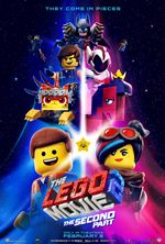 Imagen de portada de pelicula The Lego Movie 2: The Second Part