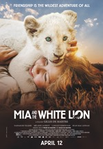Imagen de portada de pelicula Mia And The White Lion